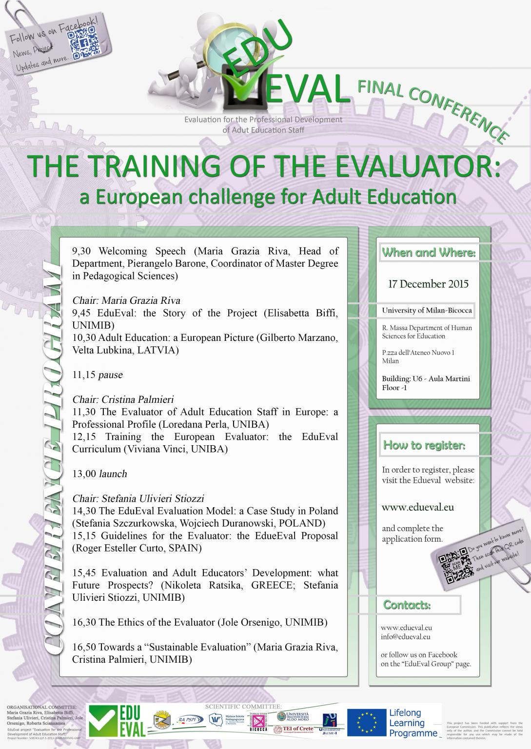 EDUEVAL HANDBOOK RELEASED!!!